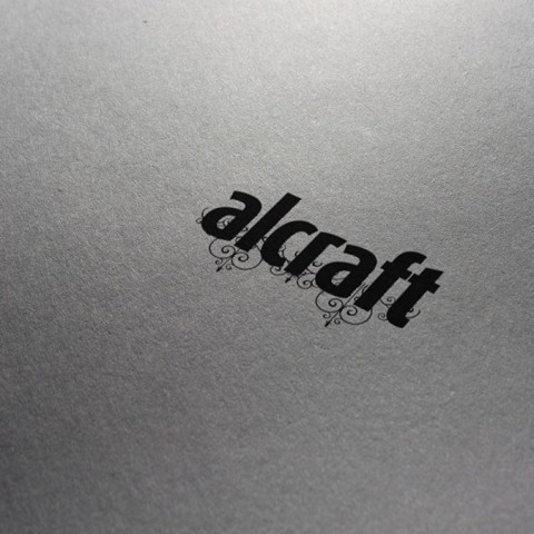 Alcraft Custom Logo Design