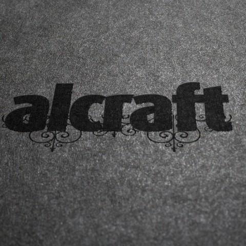 Logo Desig Alcraft